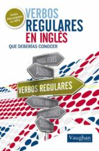 verbos regulares deberias conocer-9788492879519