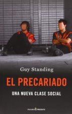 el precariado guy standing 9788494100819