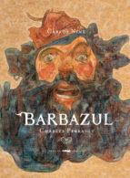 barbazul-charles perrault-9788494161919