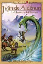 iván de aldénuri ii (ebook)-j.a. perez-foncea-9788494227219