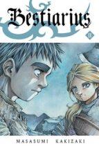 bestiarius (vol. 2) masasumi kakizaki 9788494456619