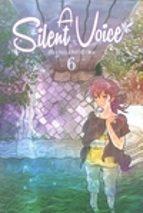 a silent voice (vol. 6)-yoshitoki oima-9788494490019
