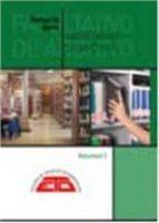 temario para cuerpo facultativo de archivos bibliotecarios y arqueólogos, sección archivos. obra completa 3 vol.-9788494625619