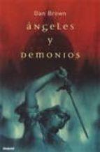 angeles y demonios (serie robert langdon 1)-dan brown-9788495618719