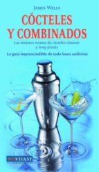 cocteles y combinados james wells 9788496054219