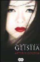 memorias de una geisha-arthur golden-9788496463219
