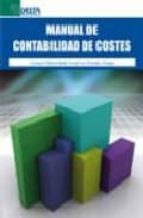 manual de contabilidad de costes-carmen fullana belda-jose luis paredes ortega-9788496477919