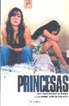 princesas (2 vols.) fernando leon de aranoa 9788496582019