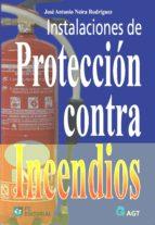 instalaciones proteccion contra incendios jose antonio neira rodriguez 9788496743519