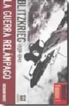 blitzrieg 1939-1941 la guerra relampago-richard overy-9788496865419