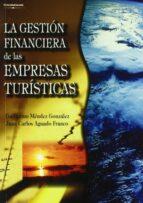 la gestion financiera de las empresas turisticas-9788497325219
