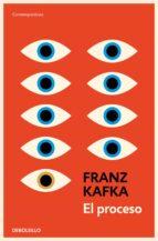el proceso-franz kafka-9788497592819
