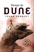 herejes de dune (dune 5)-frank herbert-9788497597319