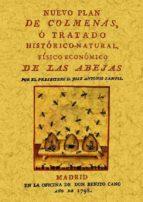 nuevo plan de colmenas (ed. facsimil) jose antonio sampil 9788497614719