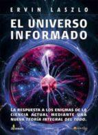 el universo informado-ervin laszlo-9788497633819