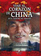 viaje al corazón de china (ebook)-vicenta cobo-9788497634519
