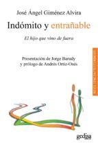 indómito y entrañable (ebook)-jose a. gimenez alvira-9788497845519