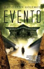 evento (ebook) david lynn golemon 9788498008319