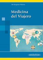 medicina del viajero. 9788498358919