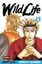 wild life 8 masato fujisaki 9788498478419