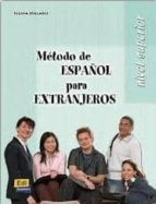 metodo de español para extranjeros. nuevo nivel superior selena millares 9788498482119