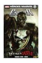 punisher 3: frankencastle-rick remember-9788498855319