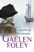corazon de tormenta-gaelen foley-9788499081519