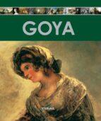 goya: enciclopedia del arte 9788499280219