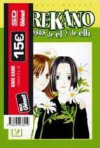 pack glenat: kare kano (vols.9 a 12) masami tsuda 9788499476919