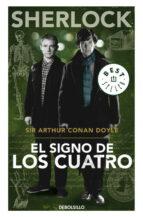 el signo de los cuatro-arthur conan, sir doyle-9788499898919