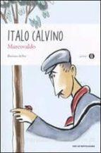 marcovaldo (oscar junior)-italo calvino-9788804606819