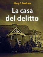 la casa del delitto (ebook) 9788822819819