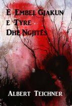 e embel gjakun e tyre dhe ngjitës (ebook) 9788826400419
