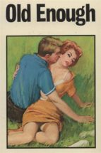 old enough - erotic novel (ebook)-9788827537619