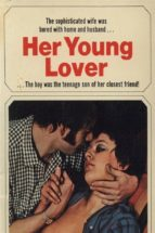 her young lover - erotic novel (ebook)-9788827538319