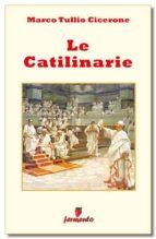 LE CATILINARIE - TESTO IN ITALIANO