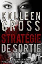 stratégie de sortie : crimes et enquêtes (ebook) 9788873043119