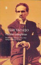 poesias completas cesar vallejo 9789500353519
