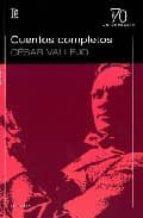 cuentos completos cesar vallejo 9789500396219