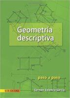 geometría descriptiva (ebook)-german valencia garcia-9789586486019