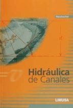 hidraulica de canales-e. naudascher-9789681858919