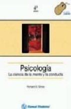 psicologia: la ciencia de la mente y la conducta-richard gross-9789707292819