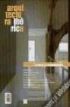 Arquitectura iberica nº 5 EPUB TORRENT 978-9728801519 por Vv.aa.