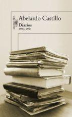 diarios (1954-1991) (ebook)-abelardo castillo-9789870435419
