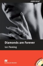 macmillan readers pre  intermediate: diamonds are forever pack ian fleming 9780230716629
