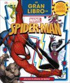 mi gran libro de marvel spider-man-9780241327029