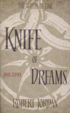 knife of dreams (the wheel of time book 11)-robert jordan-9780356503929