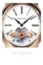 Tiffany timepieces FB2 EPUB 978-0810955929