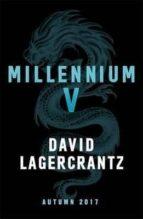 millennium 5: continuing stieg larsson s millennium series-david lagercrantz-9780857056429