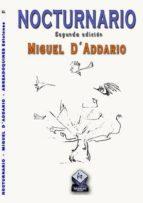 nocturnario (ebook)-miguel d addario-9781326010829